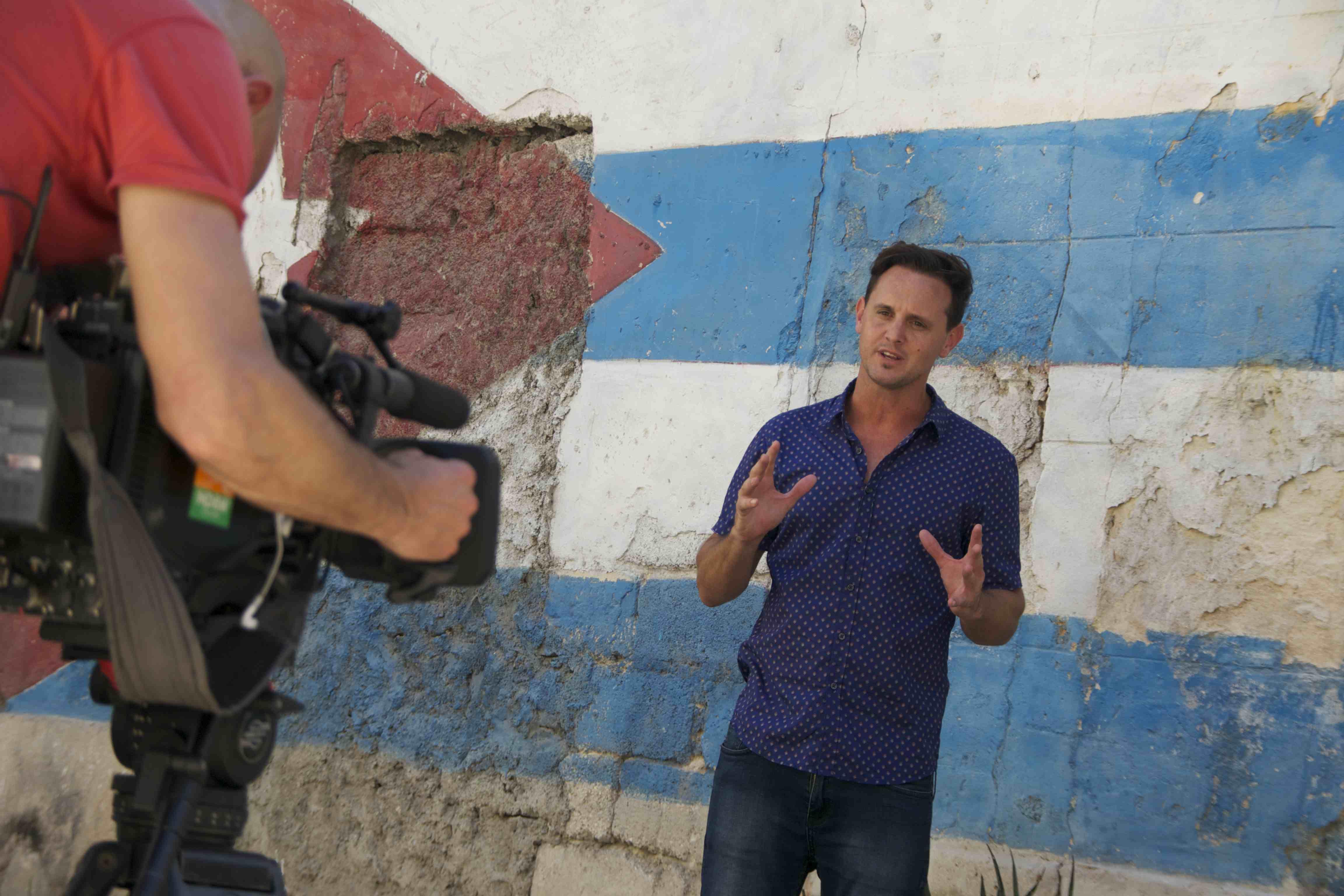 Joey Cuba 3