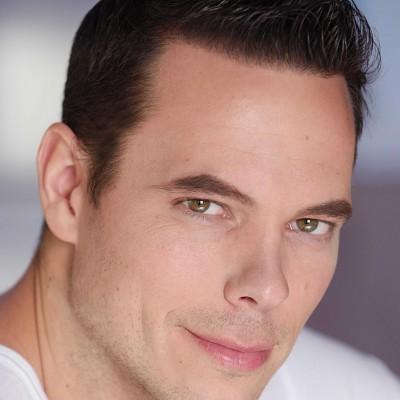 Adam Eldon