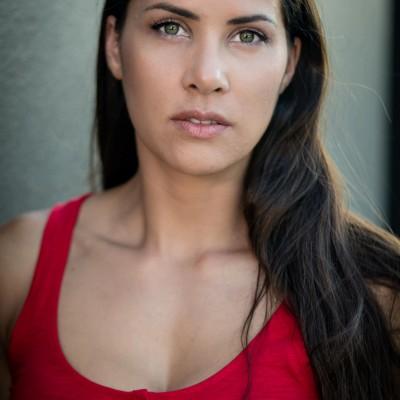 Katie Anderson
